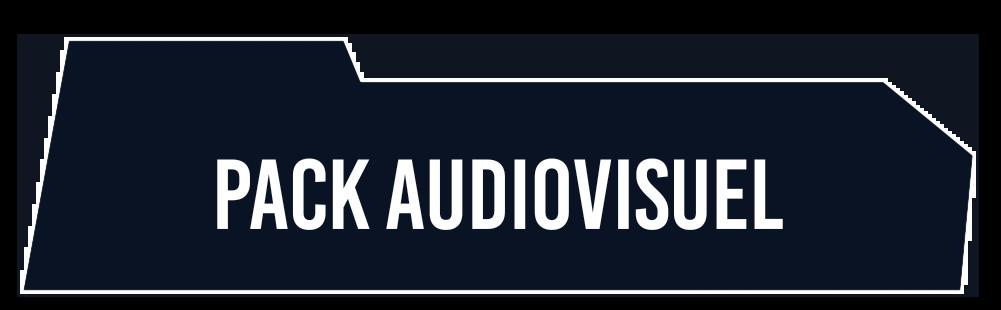Pack Audiovisuel
